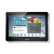 Gorillaglass Screenprotector Samsung Galaxy Tab 2 10.1